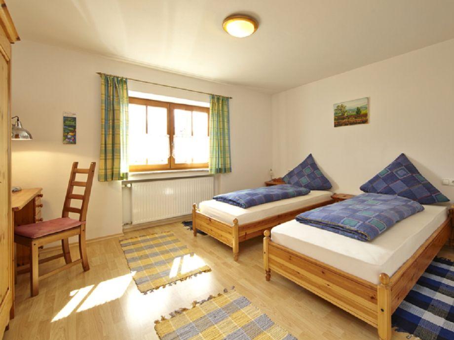 ... Getrennte Schlafzimmer Ferienwohnung Karwendel 1 Alpenwelt Karwendel Kr  252 N ...