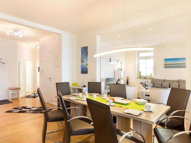 Apartment Villa Seeblick Whg. Nr.6