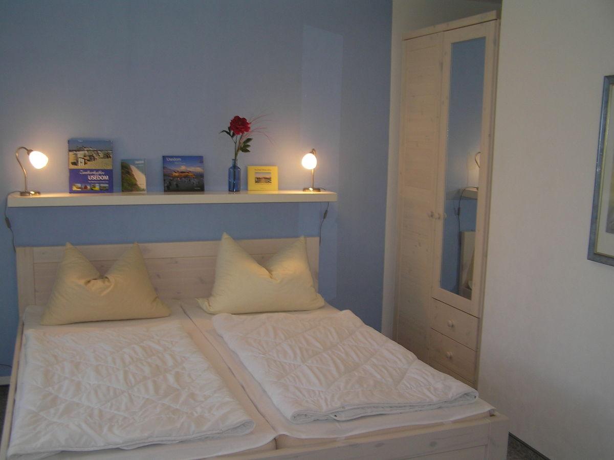 ferienwohnung 2 wacholderweg insel usedom frau birgit pahl lipke. Black Bedroom Furniture Sets. Home Design Ideas