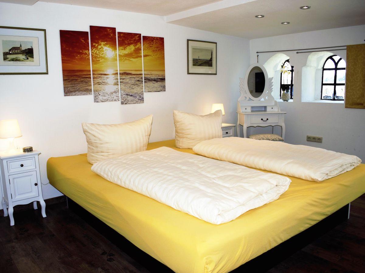 Ferienwohnung ehem. Rio Reiser Haus, Leck, Firma nordsee-fewos ...