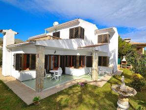 Ferienhaus 119 Puerto de Alcudia