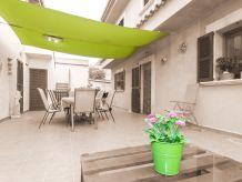 Ferienhaus 011 Muro Dorfhaus Mallorca