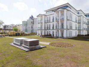 Ferienwohnung Villa Westend