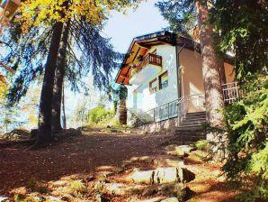 Schönes Chalet in Hafling/ Meran mit traumhaftem Fernblick auf die Südtiroler Berge