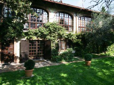 Exklusives Landhaus mit großzügigem Garten und Privatpool