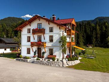 Holiday apartment im Gästehaus Benzmühle 3