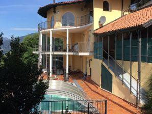 Ferienhaus Casa Semola
