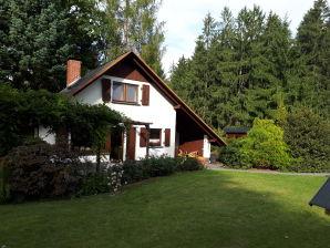 Ferienhaus Schott