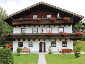 Holiday apartment Haus Staffelberg App.802