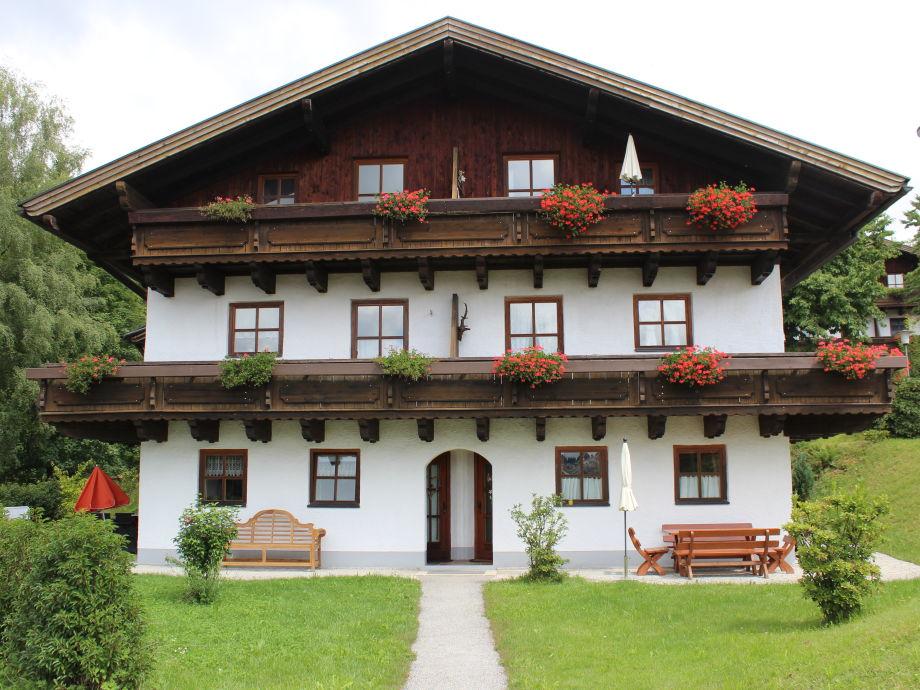 Haus Staffelberg im Feriendorf
