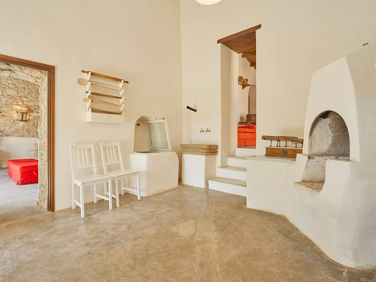 ferienhaus cottage carrubo sizilien sciacca firma der. Black Bedroom Furniture Sets. Home Design Ideas