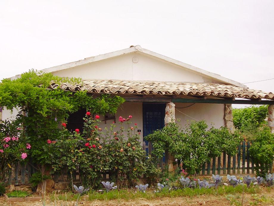 Ferienhaus Bilû