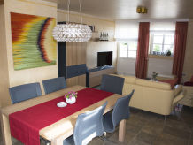 Holiday apartment Natur & Stausee.