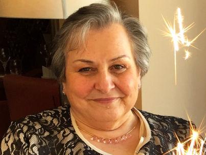 Ihr Gastgeber Irene Brachmond