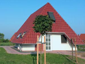 Nordsee - Ferienhaus Sonntag