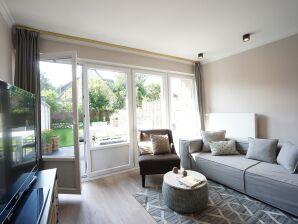 """Ferienhaus Schickes Hausteil """"Trend & Style"""" in schöner Lage"""