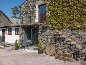 Ferienwohnung Jontys Cottage