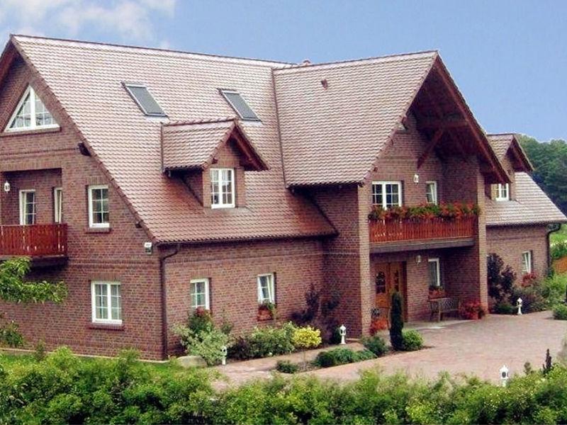 Terrassen-Apartment im Ferienhaus Schwielochsee