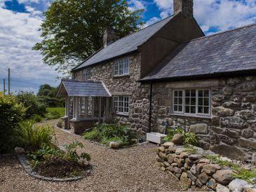 Cottage Pantymoeliad