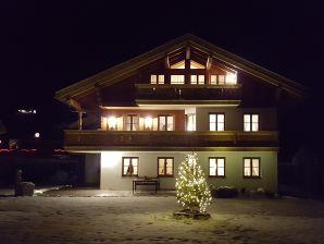 Haus Am Kramer Ferienwohnung Alpspitze