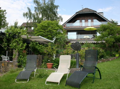 Haus Waldheide