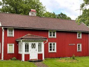 Ferienhaus SEGLORA, Haus-Nr: 43810