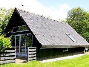 Ferienwohnung Spøttrup, Haus-Nr: 15491