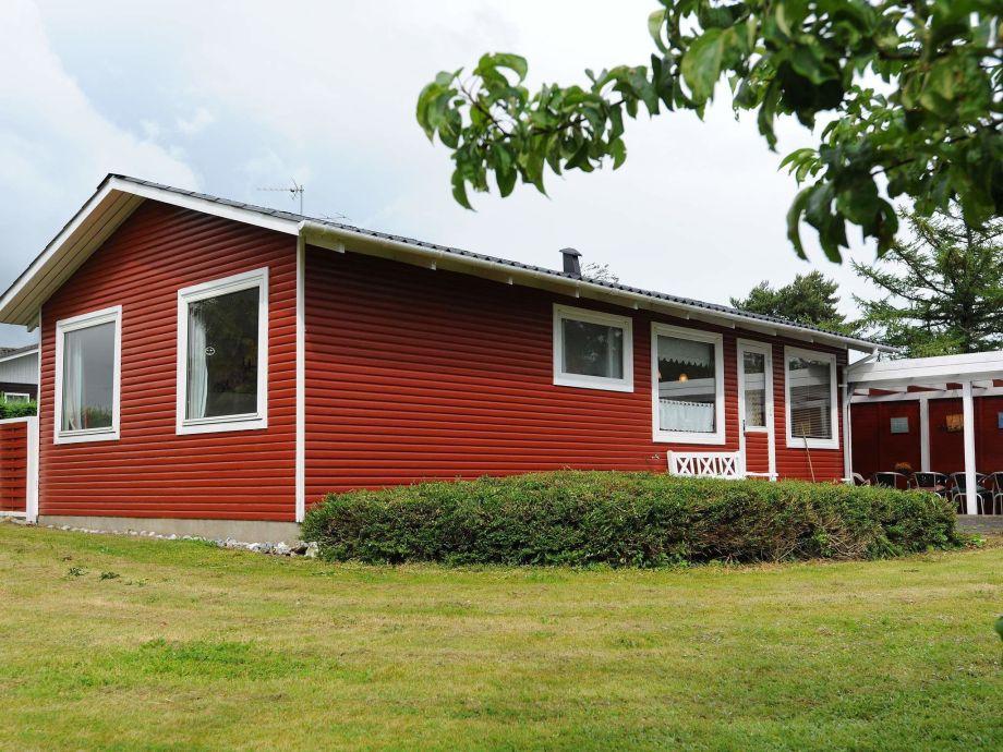 Außenaufnahme Frørup, Haus-Nr: 15512