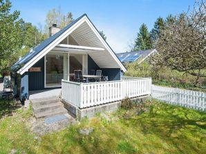Ferienwohnung Ebeltoft, Haus-Nr: 09206