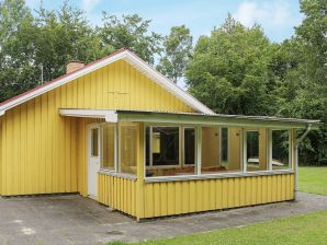 Ferienwohnung Hadsund, Haus-Nr: 09207