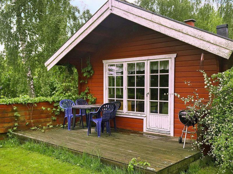 Ferienhaus GRÄNNA, Haus-Nr: 43809