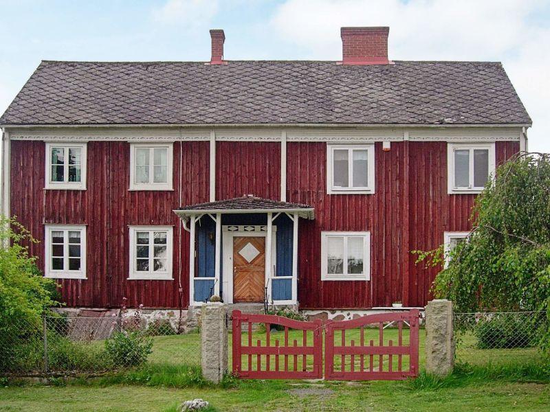 Ferienhaus OLOFSTRÖM, Haus-Nr: 44651