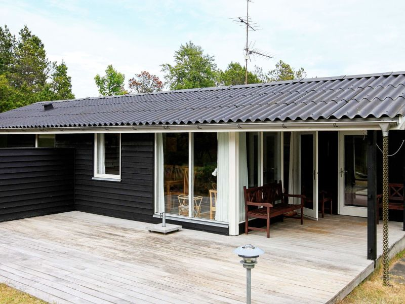 Ferienhaus Ålbæk, Haus-Nr: 43784