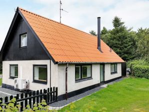 Ferienhaus Bedsted Thy, Haus-Nr: 09702