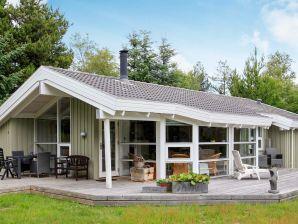Ferienwohnung Ålbæk, Haus-Nr: 09943