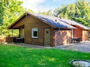 Ferienhaus Thyholm, Haus-Nr: 09461