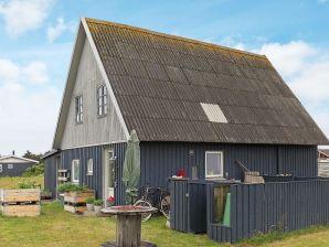 Ferienhaus Harboøre, Haus-Nr: 43773