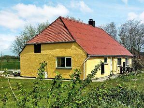 Ferienwohnung Kjellerup, Haus-Nr: 44307