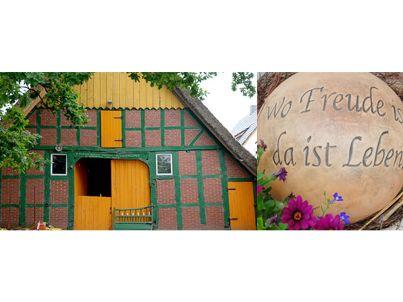 1 Deichblick - Bauernhof Imhoff