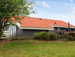 Ferienhaus Vinderup, Haus-Nr: 09699