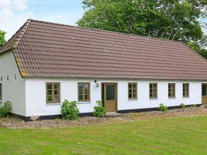 Ferienhaus Thyholm, Haus-Nr: 09700