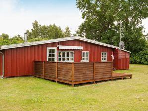 Ferienhaus Glesborg, Haus-Nr: 09972