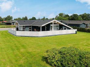 Ferienwohnung Hadsund, Haus-Nr: 44827