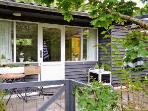 Ferienhaus Glesborg, Haus-Nr: 43790