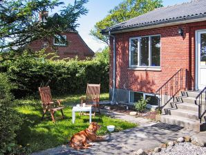 Ferienhaus Spøttrup, Haus-Nr: 09219