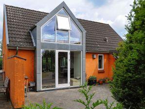 Ferienwohnung Nyborg, Haus-Nr: 09480