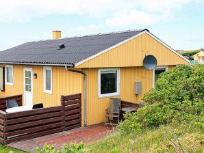 Ferienhaus Lemvig, Haus-Nr: 15448