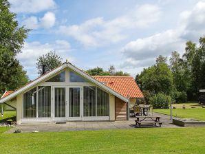 Ferienhaus Tranekær, Haus-Nr: 43787