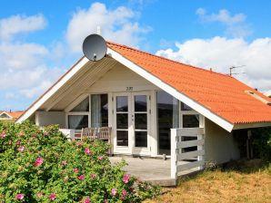 Ferienwohnung Harboøre, Haus-Nr: 09954