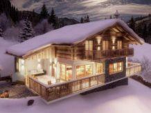 Ferienwohnung Mühlbach Lodge Royal